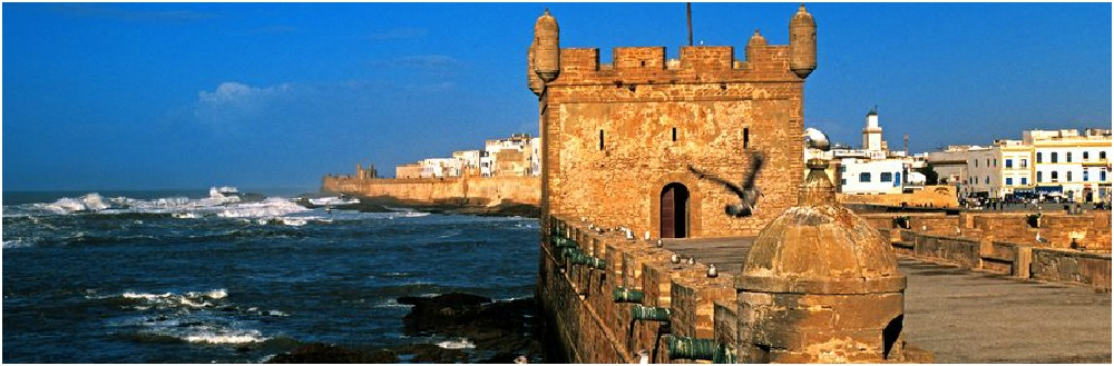 Excursion privada A Essaouira Desde Marrakech,excursion 1 dia Marrakech a Mogador
